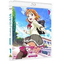 ラブライブ! サンシャイン!! 2nd Season Blu-ray 1