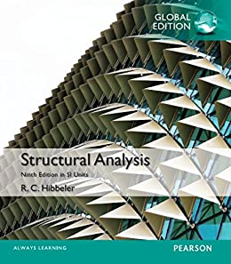 Structural Analysis in SI Units by [Hibbeler, Russell C.]