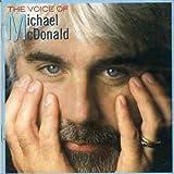 Voice of Michael Mcdonald