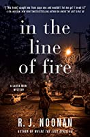 In the Line of Fire: A Laura Mori Mystery