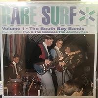 Rare Surf 1: South Bay Bands