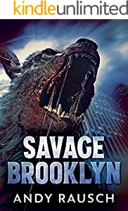Savage Brooklyn (English Edition)