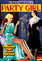 Party Girl / [DVD] [Import]