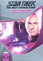 Star Trek Next Generation Stagione 04 #02 (4 Dvd) [Italian Edition]