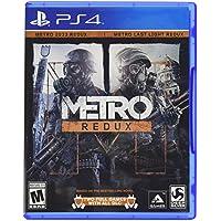 Metro Redux (輸入版:北米) - PS4