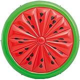 INTEX(インテックス) 浮き輪 ウォーターメロンアイランド 183×23cm 56283 [日本正規品]