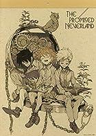 『約束のネバーランド』コミックカレンダー2019