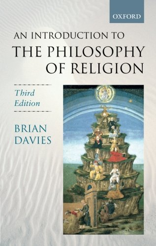 Download An Introduction to the Philosophy of Religion 0199263477