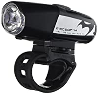 MOON【ムーン】 METEOR-X AUTO USB充電式ヘッドライト LT-MO-123
