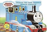 Thomas the Tank Engine's Hidden Surprises (Thomas & Friends) (Let's Go Lift-and-Peek)