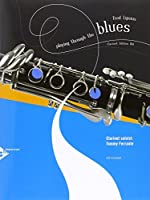 Playing Through The Blues - Guitar: Gitarre. Ausgabe mit CD