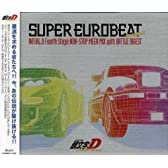SUPER EUROBEAT presents 頭文字[イニシャル]D Fourth Stage NON-STOP MEGA MIX with BATTLE DIGEST(DVD付)