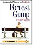 Forrest Gump CD Pack (Book & CD) (Penguin Readers (Graded Readers))