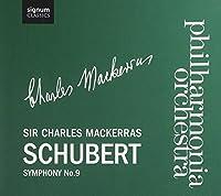 Symphony No. 9 by FRANZ SCHUBERT (2008-10-28)