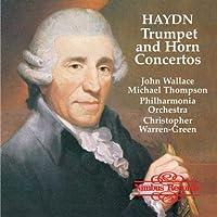 Haydn:Trumpet & Horn Concertos