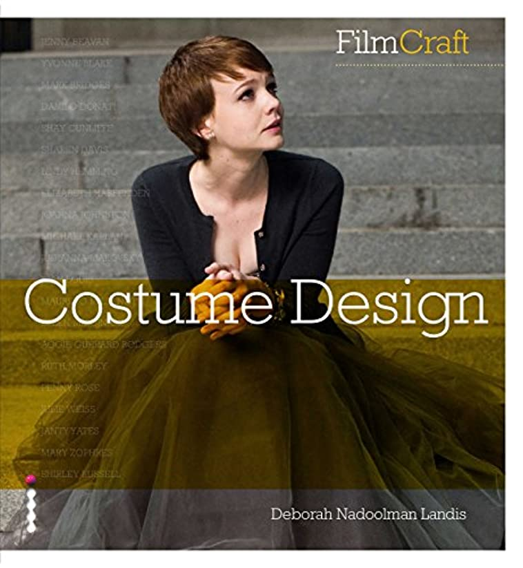 FilmCraft: Costume Design (English Edition)