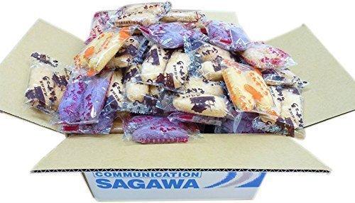 訳ありちんすこう もりもり詰め合わせ300袋(600本) 約5.4kg 名嘉真製菓本舗 甘すぎず、しつこくない 老舗ちんすこう専門店の味 ばらまきお土産にも
