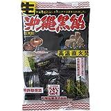 松屋製菓 生沖縄黒飴 130g×10袋
