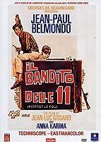 Il Bandito Delle 11 [Italian Edition]