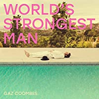 WORLD'S STRONGEST MAN [LP] (COLORED VINYL) [Analog]