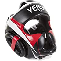 VENUM ヘッドギア Elite(エリート) ファイトギアー キック ボクシング 総合格闘技用