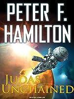 Judas Unchained (Commonwealth Saga)