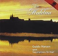 Die Moldau/Organ Transcription