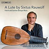 Various: a Lute By Sixtus Rauw