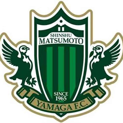 松本山雅J1昇格記念!木製サインボール