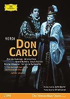 Don Carlo [DVD] [Import]