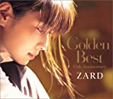 Golden Best ~15th Anniversary~ (通常盤) 画像