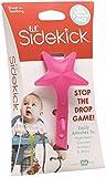 リルサイドキック Lil` Sidekick おもちゃホルダー ストラップ ピンク