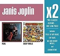 X2: Pearl / Cheap Thrills