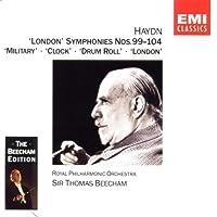 Haydn;Symphonies 99