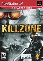 Killzone (輸入版: 北米)