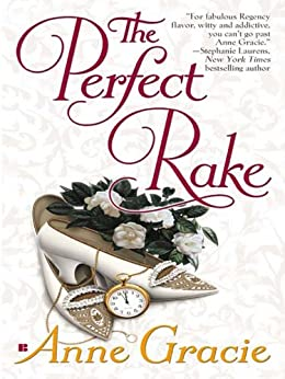 The Perfect Rake (Merridew Series Book 1) by [Gracie, Anne]