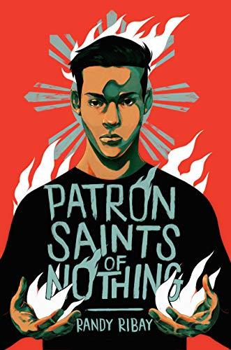 Patron Saints of Nothing (English Edition)