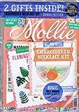 Mollie Makes [UK] No. 95 2018 (単号)