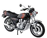 青島文化教材社 1/12 バイクシリーズ No.39 ヤマハ XJ400 プラモデル