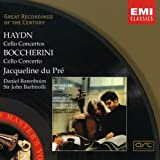Amazon.co.jpConc. Violoncelle - Du Pre, Barenboim