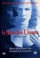 La Macchia Umana [Italian Edition]