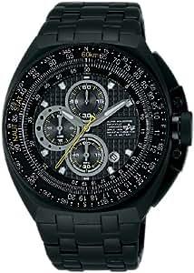 [アエロノーティック]Aero Nautics 腕時計 TYPE AIR FORCE タイプエアーホース 7448NBB メンズ [正規輸入品]
