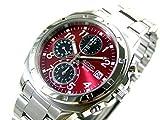 セイコー クロノグラフ 腕時計 SND495