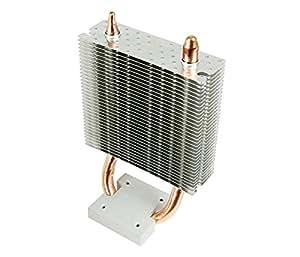 XIGMATEK  優れた冷却効率を持つH.D.Tクーラー Porter-CN881