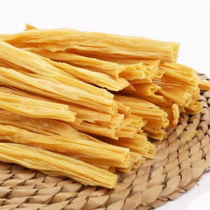 乾燥腐竹(ゆば)【5点セット】 大豆製品  乾燥フチク ヘルシー湯葉 業務用 中華食材  227g*5 中華食材
