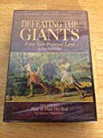 Defeating The Giants: Enter Your Promised Land! Pat Robertson [並行輸入品]