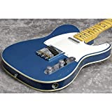 Fender Custom Shop/Limited 50s Telecaster Custom Journeyman Relic Aged Lake Placid Blue