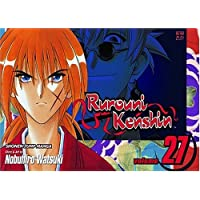 Rurouni Kenshin, Vol. 27: The Answer