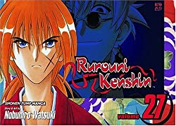 Rurouni Kenshin, Vol. 27: The Answer