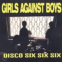 DISCO SIX SIX SIX (TG166CD)